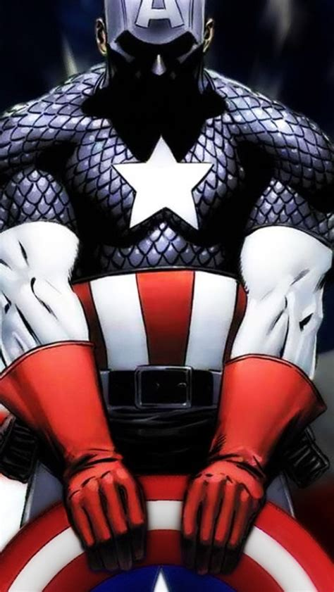 Captain Amerika Iphone Iphone 6 7 5s Oppo F1s Redmi S6 captain america iphone 6 wallpaper wallpapersafari