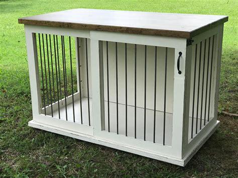 dog house singapore custom dog kennel dog crate furniture sliding door kennel