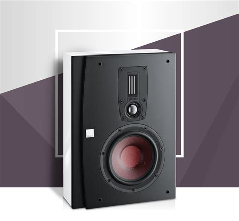 on walls ikon on wall mk2 the ideal discrete on wall speaker