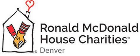 ronald mcdonald house denver ronald mcdonald house of denver