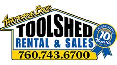 Tool Shed Escondido by Equipment Rentals In Escondido Ca Tool Rental In San
