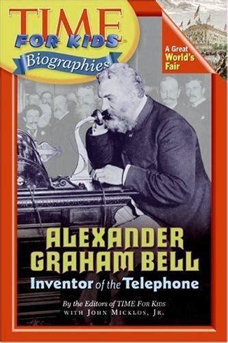 biography of alexander graham bell summary buzzingbooks com alexander graham bell inventor of the