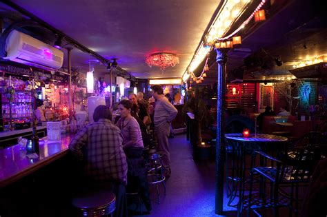 top karaoke bars nyc best dive bars in nyc to grab cheap drinks in the city