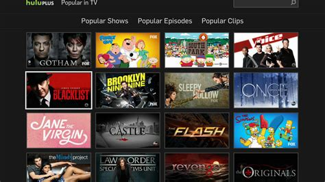 shows on tv could hulu lose access to current season tv shows marketwatch