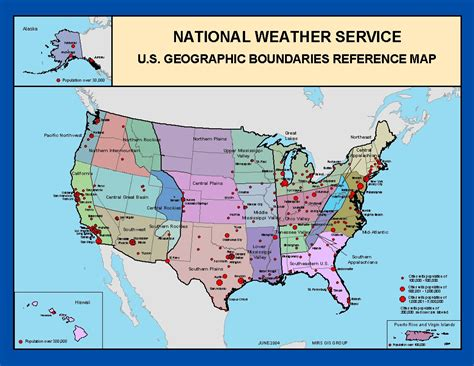 map of the united states geographical maps of the united states geographic regions