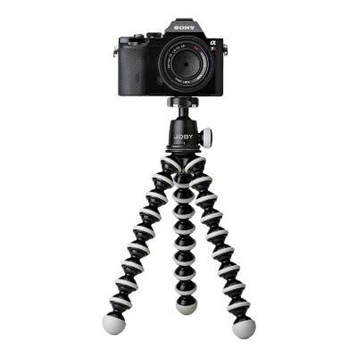 vlogging tripods for cameras and smartphones 2018