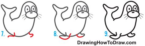easy kids drawing lessons how to draw a cartoon house learn how to draw a cartoon otter easy step by step