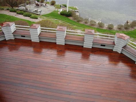 sikkens  coats  natural oak porches deck decks