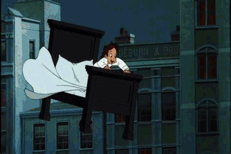 flying bed little nemo adventures in slumberland time split twins