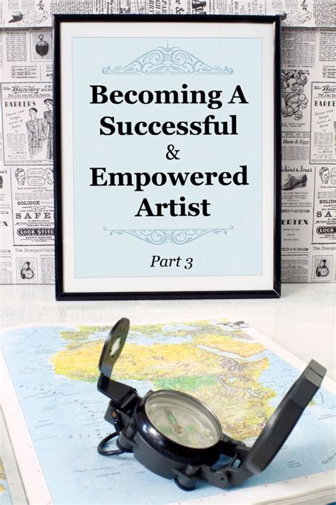 becoming a successful illustrator 294041193x how to be an empowered successful artist part 3 3 marketing your art the right way