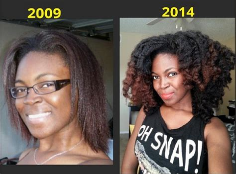viviscal before and after hair length afro how i achieved long healthy 4b 4c hair without using hair