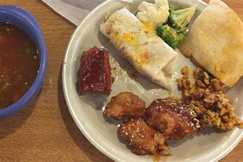 All American Buffet In Southgate Mi Coupons To Saveon All American Buffet Coupons