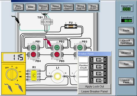 industrial electrical safety 1st basic electrical