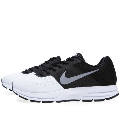 Nike Azr Vegasus Black nike air pegasus 30 black and reflective silver