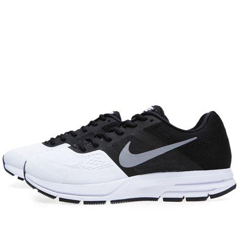 Nike Vegasus Black nike air pegasus 30 black and reflective silver