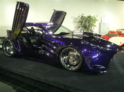 modified cars galpin auto sports custom cars rcg auto transport