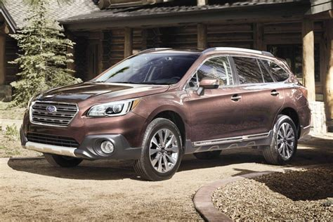 subaru outback 2017 subaru outback pricing for sale edmunds