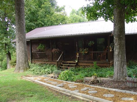 Lake Barkley Cabins For Rent by Lake Barkley 5 Bdrm Waterfront Cabin With A Vrbo