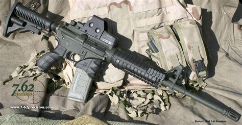 Ar15 M4 Grip Pvc Custom Fgr 3 Railed Polymer Handguard For M4 Ar 15 Carbines 7