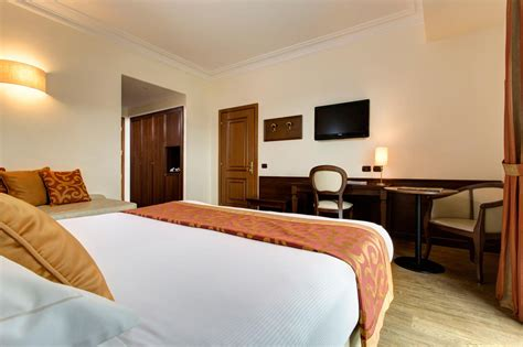 Executive Room by Executive Rooms Hotel Athena Siena Your