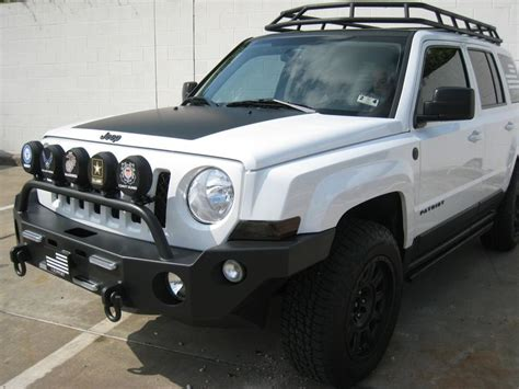 Jeep Patriot Accessories 25 Best Ideas About Jeep Patriot On White