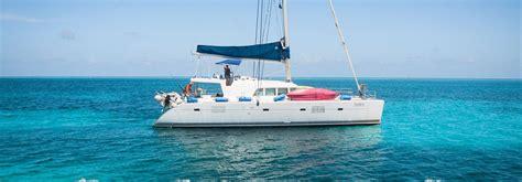 catamaran sailing belize the ultimate sailing vacations belize sailing vacations
