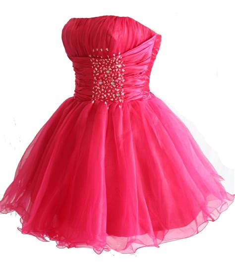 Dress Pink pink homecoming dresses fashionhdpics