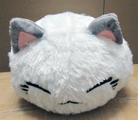 stuffed cat pillow aliexpress buy wholesale and retail nemuneko