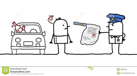 alcolismo test prueba hombre y de ilustraci 243 n vector