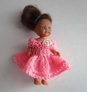 design a doll jessica ravelry jessica 4 inch dolls dress pattern by taffylass knits