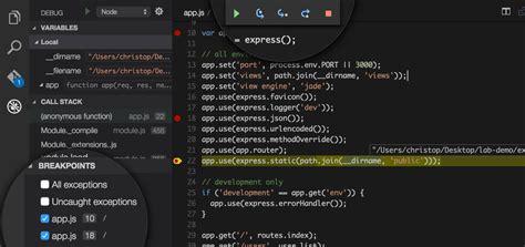 format js file in visual studio visual studio code alternatives and similar software