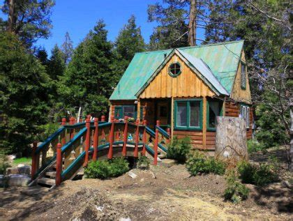 Cabin For Rent California by Best Places To Rent A Cabin In The Woods In Southern