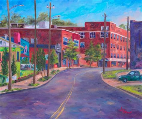 depot asheville carolina artist river arts