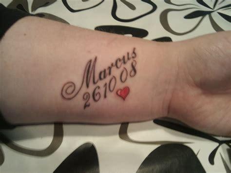 tattoo inspiration navne hvilken slags tatovering har i med jeres b 248 rn og hvor