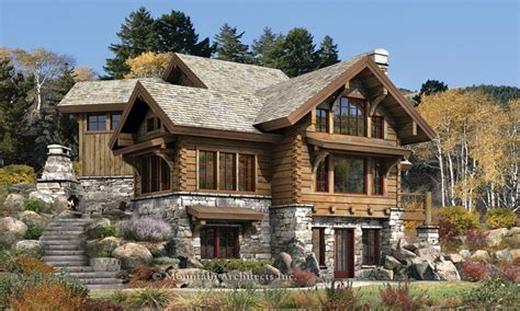 C Cabin And Home by Log Cabin Interiors Log Cabin Home Log Houses