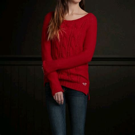 Hollister Sweaters For Girls Hollister Sweaters For Girls Grey