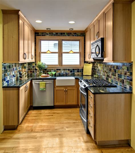 very small kitchen ideas smith design very small