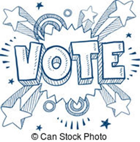 doodle general poll vote clip and stock illustrations 63 866 vote eps