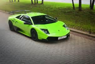 Lamborghini Murcielago Sv Lamborghini Murcielago Sv Madwhips