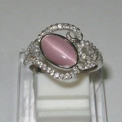 Cincin Perak 925 Sapphire Quartz cincin wanita batu permata peridot berkualitas silver ring