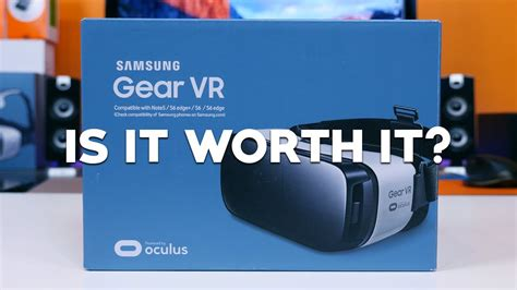 Vr Samsung J3 is the 99 samsung gear vr worth it