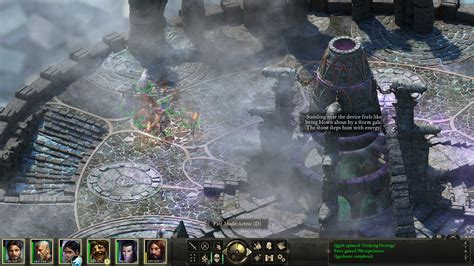 Lem Eternity Pillars Of Eternity Seyahatnamesi Gezdik Dola蝓t莖k