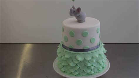 how to make a baby shower cake baby shower cakes wedding