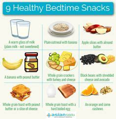 healthy snack before bed 1000 ideas about healthy bedtime snacks on pinterest