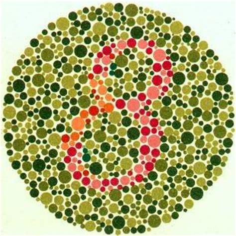 Alat Test Buta Warna welcome to my world to my tes buta warna ishihara