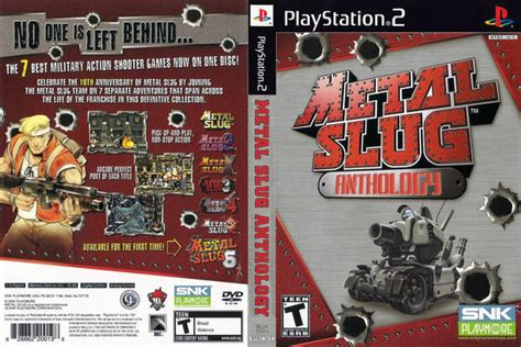 emuparadise metal slug metal slug anthology europe iso