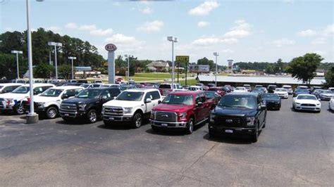 Kia Dealerships In Ms Laurel Ford Lincoln Kia Laurel Ms 39442 1837 Car