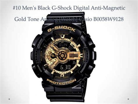 best g shock top 10 casio watches reviews best g shock black watches