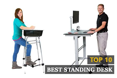 best standing desk ten of the best standing desks