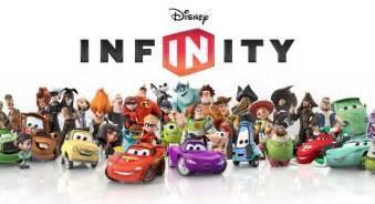 Disbey Infinity Disney Infinity Omg Nexusomg Nexus